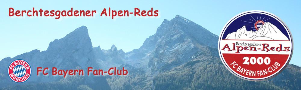 Berchtesgadener Alpen-Reds