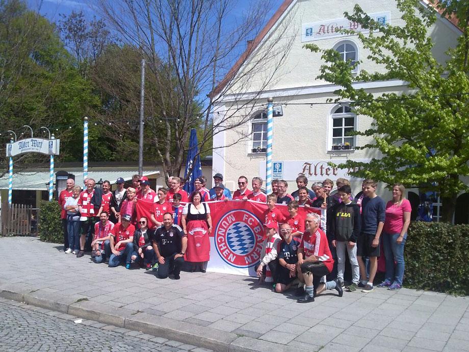 Fcb Darmstadt