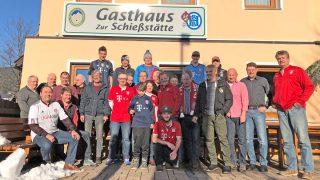 Alpen-Reds - Vereinslokal